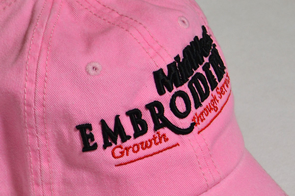 Our Services Midwest Embroidery Company Cincinnati Ohio